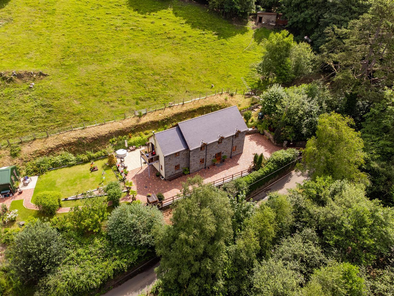 Ty Newydd Farm, Garnswllt Road, Pontarddulais, SA4 8QG